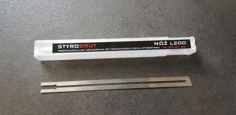 Nóż L200