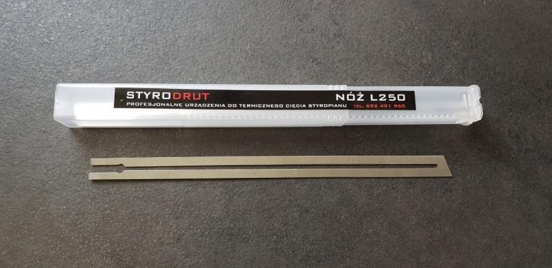 Nóż L250