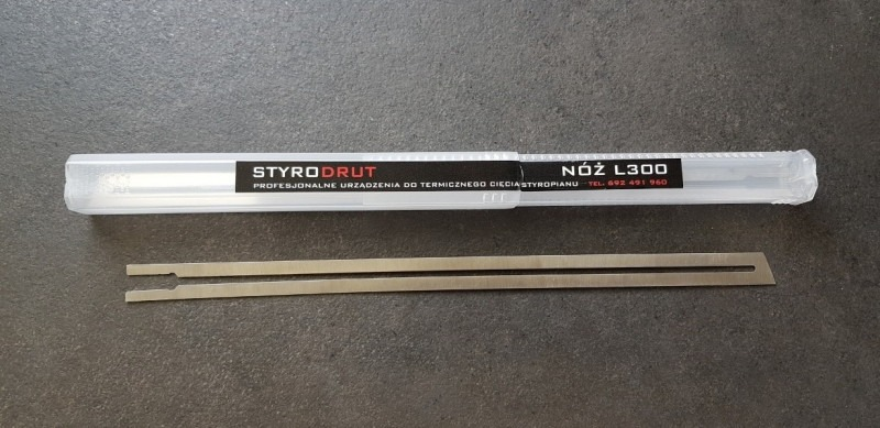 Nóż L300