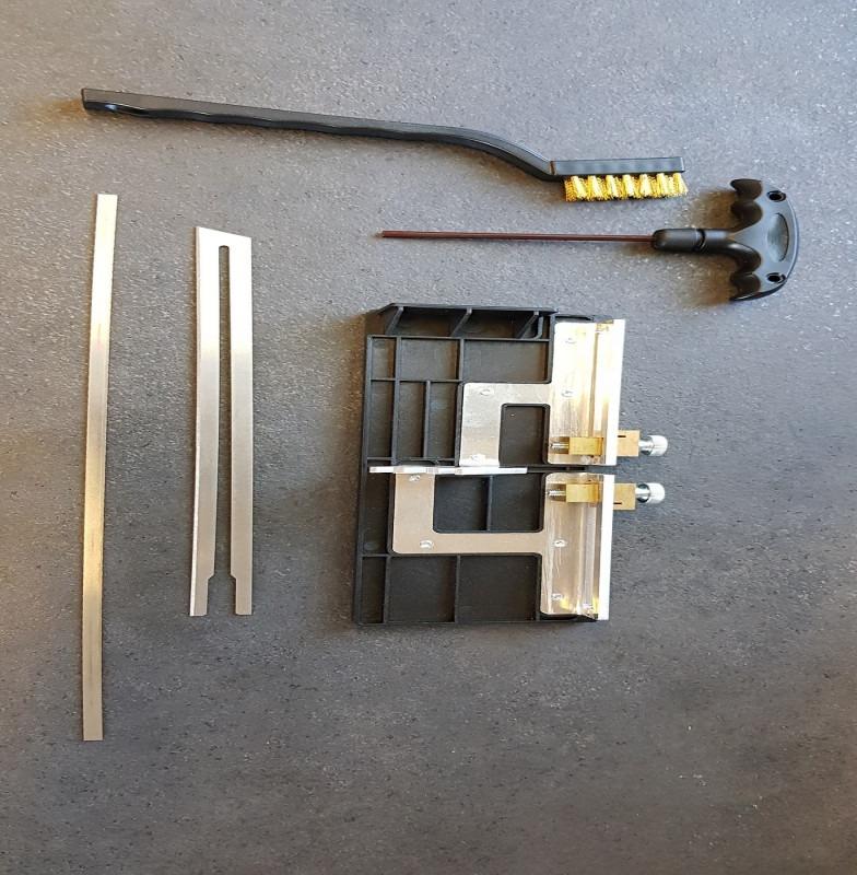 nóż termiczny 2